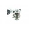 Turbocompresseur pour  BMW X3 1.8 d (E83N) 143 CV (49135-05895)