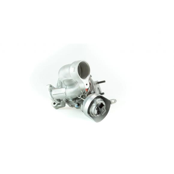 Turbocompresseur pour  Peugeot 5008 2.0 HDi FAP 150 150 163 CV (806497-5001S)
