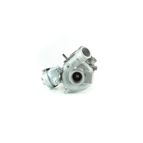 Turbocompresseur pour  Citroen C4 1.8 HDI 150 CV MITSUBISHI (49335-01101)