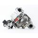 Turbocompresseur pour  Peugeot 407 2.7 V6 HDi FAP 204 CV (723340-0013)