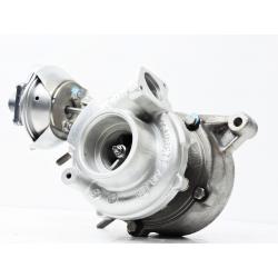 Turbocompresseur pour  Peugeot 807 2.0 HDI 136 CV (760220-5003S)