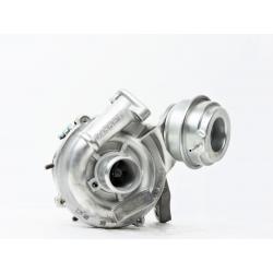 Turbocompresseur pour  Fiat Panda 1.3 JTD 75 CV (799171-5002S)