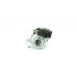 Turbocompresseur pour  Ford Galaxy II 2.0 SCTi 203 CV KKK (5303 998 0288)