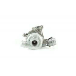 Turbocompresseur pour  KIA Rio 1.5 CRDI 110 CV GARRETT (740611-5002S)