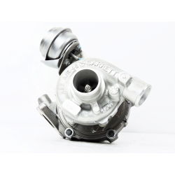 Turbocompresseur pour  KIA Magentis 2.0 CRDi 140 CV (757886-5004S)