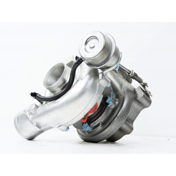 Turbocompresseur pour  Renault Sofim Van DI D 105 CV (751578-5002S)