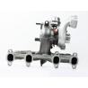 Turbo Seat Alhambra 2.0 TDI 140CV KKK (5439 988 0060) sans FAP