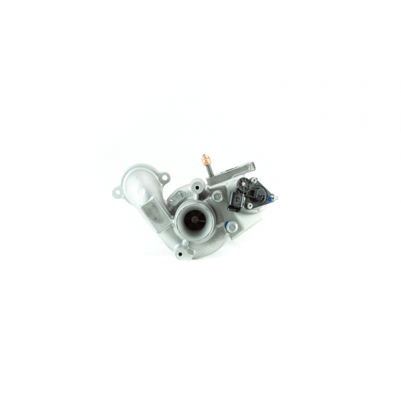 Turbocompresseur pour  Citroen C3 1.6 HDi 92 CV FAP MITSUBISHI (49373-02003)