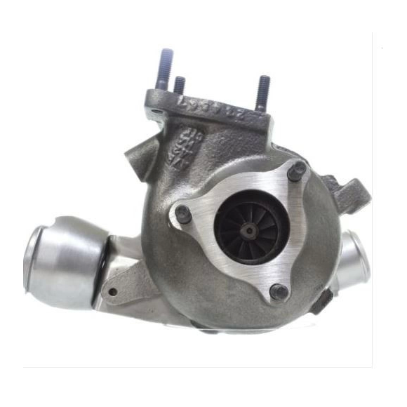 Turbocompresseur pour  Volkswagen Golf 4 1.9 TDI 110 CV GARRETT (706712-0001)