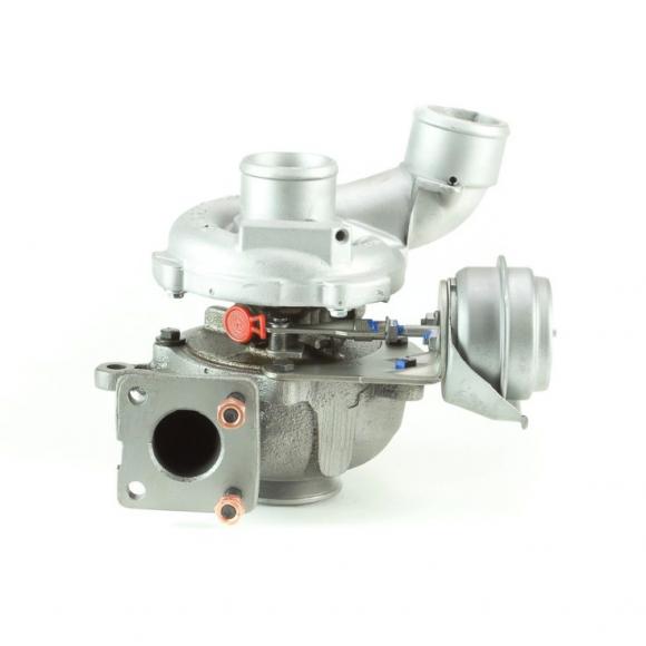 Turbocompresseur pour Fiat Stilo 1.9 JTD 150 CV GARRETT (777250-5001S)