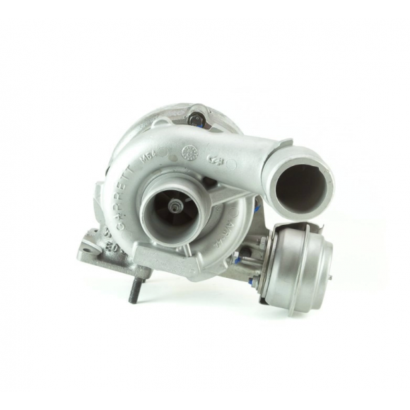 Turbocompresseur pour Alfa Romeo 156 1.9 JTD 110 CV GARRETT (712766-5002S)