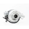 Turbocompresseur pour  Alfa Romeo 156 2.4 JTD 136 CV GARRETT (454150-5005S)