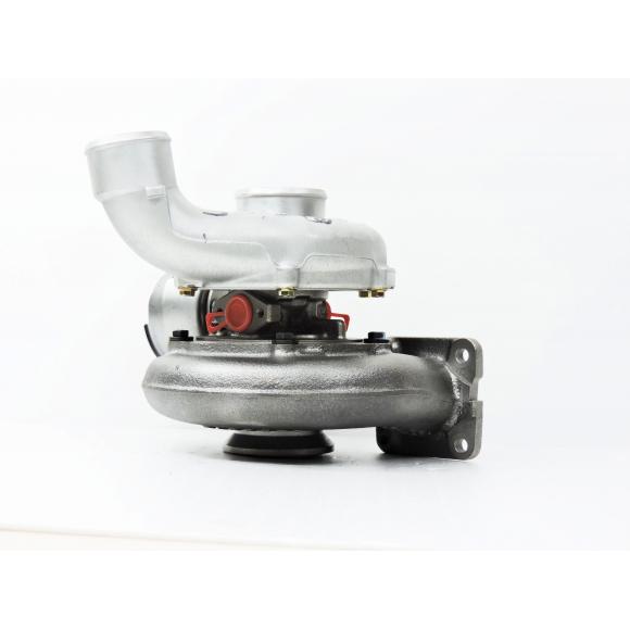 Turbocompresseur pour  Alfa Romeo 156 2.4 JTD 166 CV GARRETT (717661-0001)