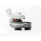 Turbocompresseur pour  Lancia Lybra 2.4 JTD 166 CV GARRETT (717661-0001)