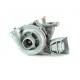 Turbocompresseur pour  Mini Cooper D (R55 R56) 110 CV GARRETT (753420-5006S)
