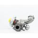 Turbo Citroen C5 2 2.2 HDI 136 CV GARRETT (726683-5002S)