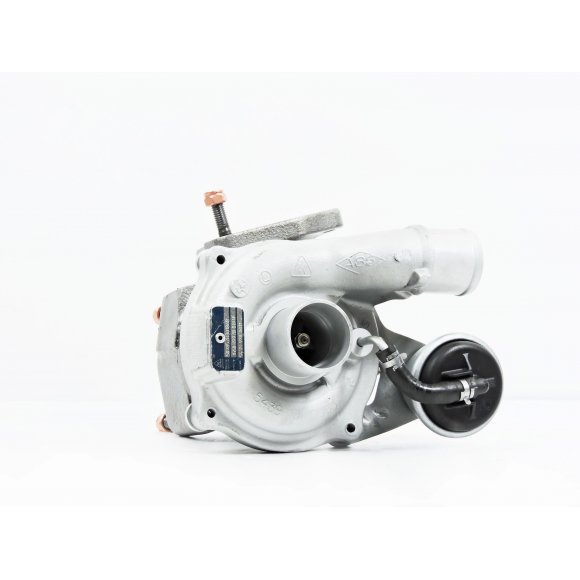 Turbocompresseur pour  Renault Kangoo 2 1.5 DCI 68CV KKK (5435 988 0033)