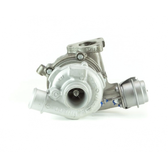 Turbocompresseur pour Hyundai Getz 1.5 CRDi 110 CV GARRETT (782403-5001S)