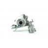 Turbocompresseur pour  Volkswagen Touran 1.9 TDI 105CV KKK (5439 988 0071)
