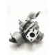 Turbo échange standard 1.6 HDi 112/115 CV FAP GARRETT (806291-5001S)