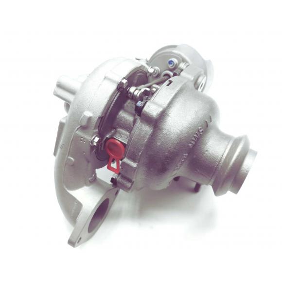 Turbo Citroen C3 1.6 HDi 110/115 CV GARRETT (806291-5001S)
