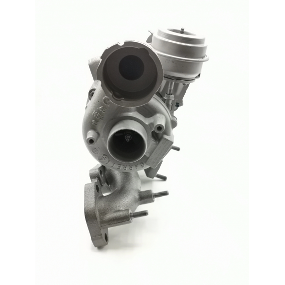 Turbo échange standard 2.0 CRD / 2.0 TDI 140 CV GARRETT (756062-5004S)