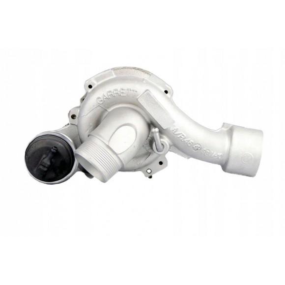 Turbo Fiat Ulysse 1 2.1 TD 109 CV GARRETT (701072-0001)