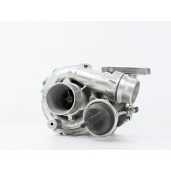 Turbocompresseur pour  échange standard 2.5 dCi 101 CV 120 CV GARRETT (757349-5004S)