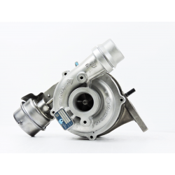 Turbo échange standard 1.5 DCI 106 CV 110 CV KKK (5439 998 0127)