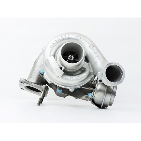 Turbocompresseur pour  échange standard 2.4 JTD 140 CV GARRETT (710812-5002S)