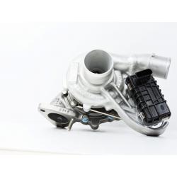 Turbo échange standard 2.2 HDI 110CV 120CV 130CV 150CV GARRETT (798128-5004S)