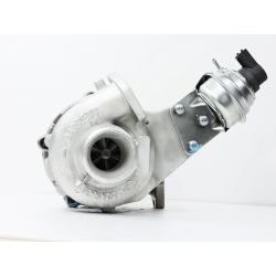 Turbo échange standard 2.0 JTDM 170 CV GARRETT (787274-5001S)