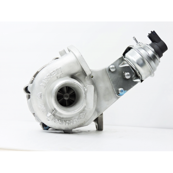 Turbocompresseur pour  échange standard 2.0 JTDM 170 CV GARRETT (787274-5001S)