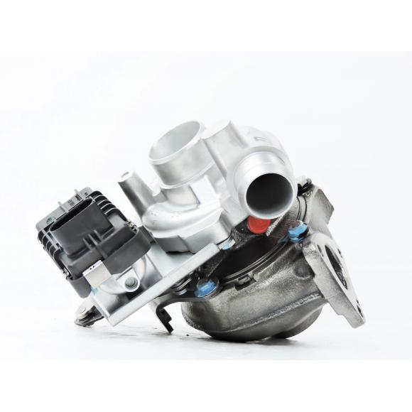 Turbocompresseur pour  échange standard 2.7 HDi FAP 204 CV GARRETT (723341-0013)
