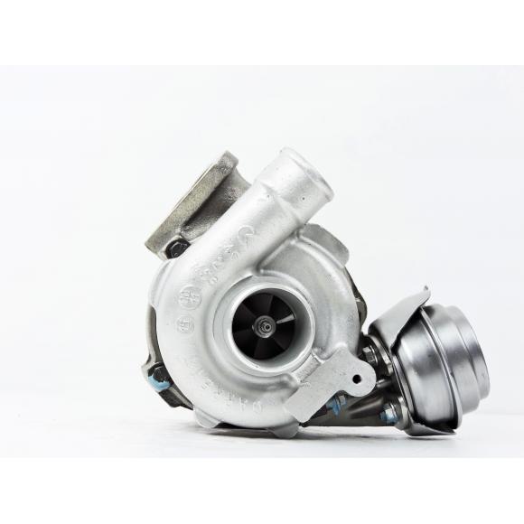 Turbocompresseur pour  échange standard 2.2 DTI 120 CV 125 CV GARRETT (705097-5002S)