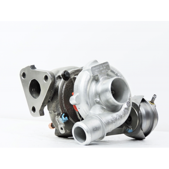 Turbocompresseur pour  échange standard 1.7 CTDi 100 CV GARRETT (721875-5005S)