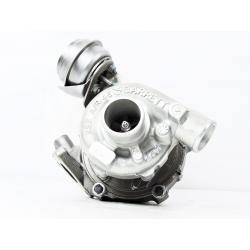 Turbocompresseur pour  échange standard 2.0 CRDi 140 CV GARRETT (757886-5004S)