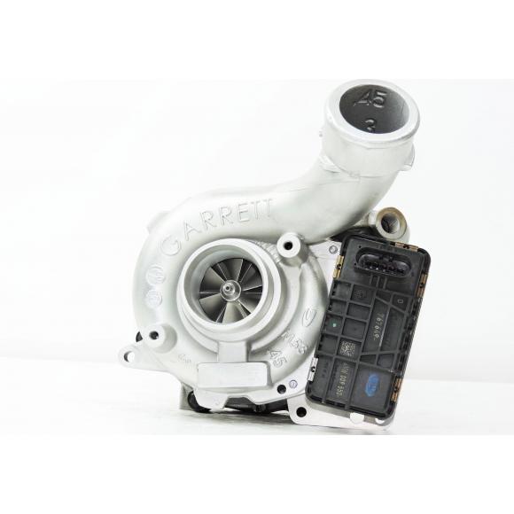 Turbocompresseur pour  échange standard 3.0 TDI 224 CV 240 CV GARRETT (776469-5005S)