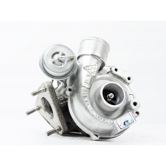 Turbo échange standard 110 D (W638) 98 CV KKK (5303 988 0007)