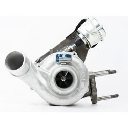 Turbocompresseur pour  échange standard Sorento 2.5 CRDi 170 CV KKK (5303 988 0144)
