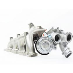 Turbocompresseur pour  échange standard 1.4 TSI 122 CV MITSUBISHI (49373-01005)