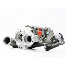 Turbocompresseur pour  échange standard 5.0 TDI 313 CV GARRETT (755298-0004)
