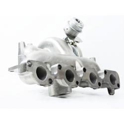 Turbo échange standard 2.0 TDCi 130 CV GARRETT (714467-5014S)