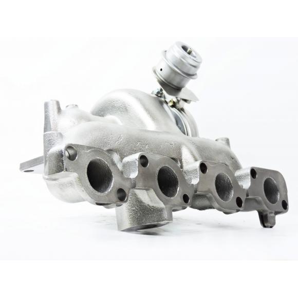 Turbocompresseur pour  échange standard 2.0 TDCi 130 CV GARRETT (714467-5014S)