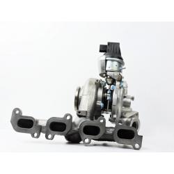 Turbo échange standard 2.0 TDI 110 CV 140 CV KKK (5440 988 0021)