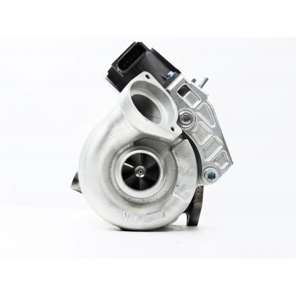 Turbocompresseur pour  échange standard 2.0 D 163 CV MITSUBISHI (49S35-05671)