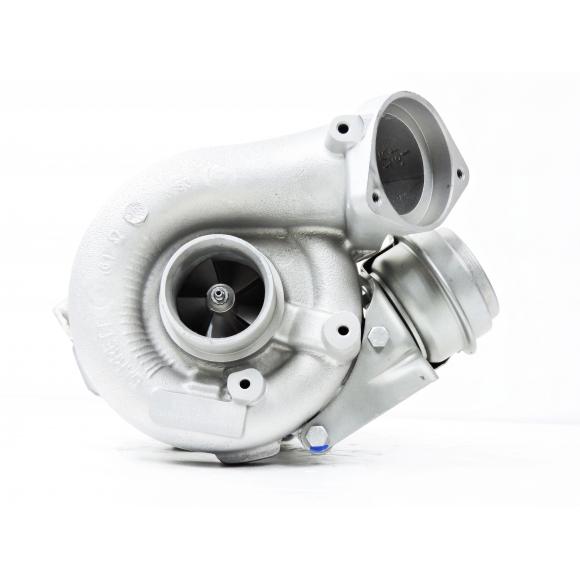 Turbocompresseur pour  échange standard 3,0 D XD (E46) (E83) 204 CV GARRETT (728989-5018S)