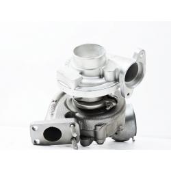 Turbo échange standard 1.4 HDi 90 / 92 CV IHI (VVP2)