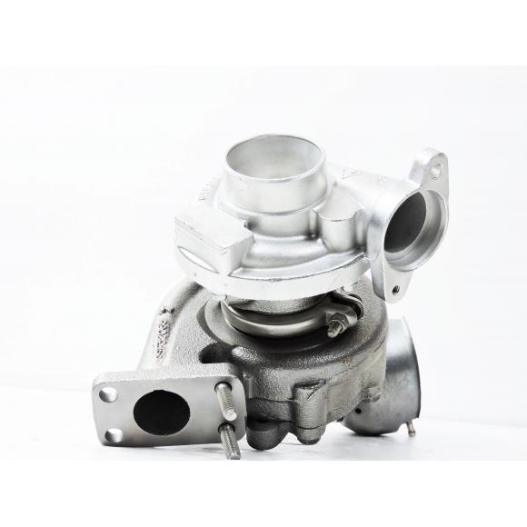 Turbocompresseur pour  échange standard 1.4 HDi 90 / 92 CV IHI (VVP2)