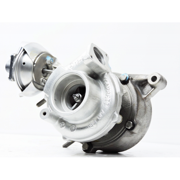 Turbocompresseur pour  échange standard 2.0 HDi 136 / 140 CV GARRETT (756047-5005S)